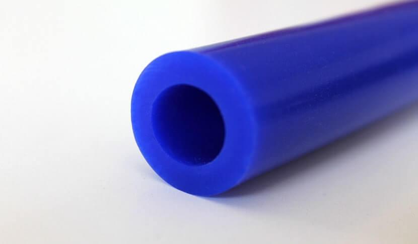 Tubos de silicona Lindemann