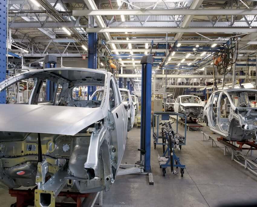 siliconen automobielindustrie