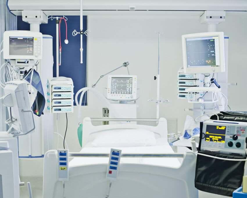 Silikon Medizintechnik - lindemannsilikon