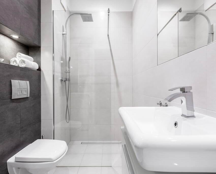 zastosowania silikonowe przemysł inżynierii sanitarnej
