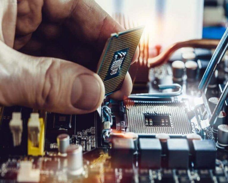Silikon_Anwendung_Elektrotechnik