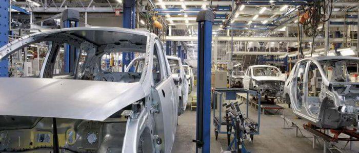 silikon automobilindustrie